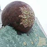 На памятник защитникам Казани можно посмотреть