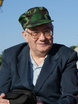 Фаргат Нурутдинов