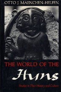Otto J. Maenchen-Helfen. The World Of The Huns; Studies In Their History And Culture.