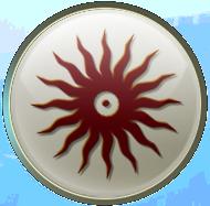Символ гуннов в игре Sid Meier 's Civilization V