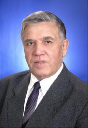 Антей Илитвер (Иванов Лука Мефодиевич)