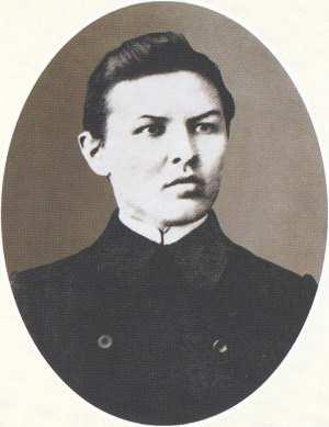 Константин Васильевич Иванов — классик чувашской литературы. 1890-1915 гг.