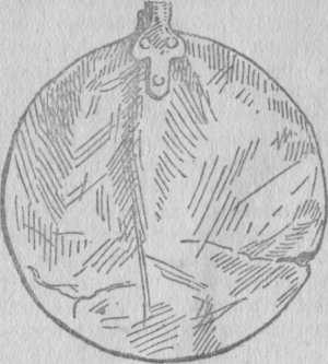 Бляха от конского убранства, из коллекции ГИМ, стр. 61.