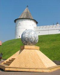 Памятнику защитникам Казани — быть