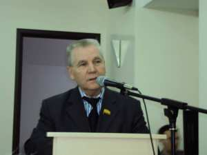 Николай Угаслов