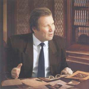 Василий Васильевич Николаев