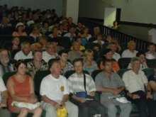 Чӑвашсен историйӗпе культура еткерлӗхне халалланӑ наукӑпа практика конференцийӗ