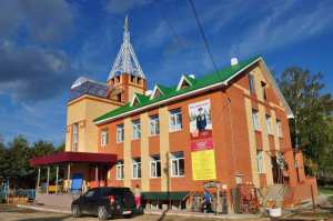 «Сувар» социаллӑ культура центрӗ