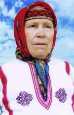 Антонина Герасимовна Львова